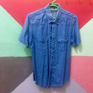 Lemeja denim inc thrift