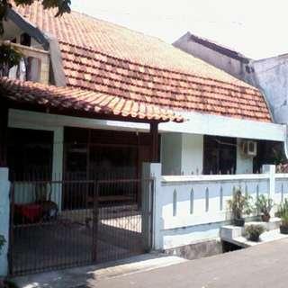 Rumah 2 lantai di Cengkareng, Jakarta Barat