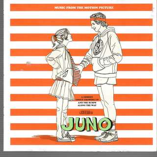 MYCD - OST JUNO // FREE DELIVERY BY SINGPOST