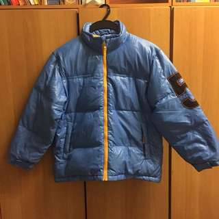 GAP Kids Bubble Puffer Jacket