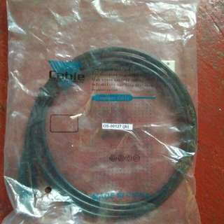 Computer cable for video