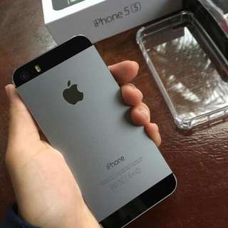 Iphone 5s 16gb-32gb-64gb