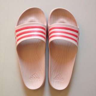 Authentic Adidas Slides