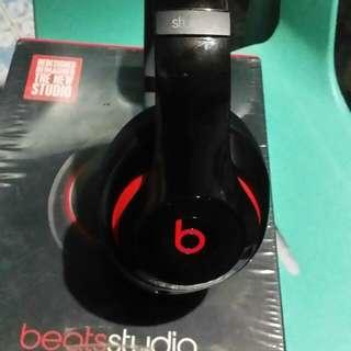 Beats Studio 2.0 Wired Version