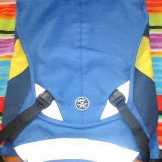 Crumpler Baby Anchovy Backpack