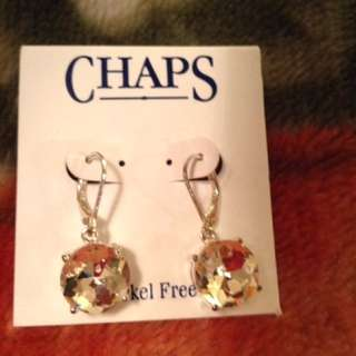 Nickel free earrings