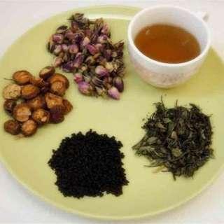 🚚 仙楂荷葉茶