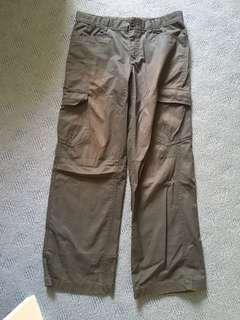 Kathmandu Cargo Pants