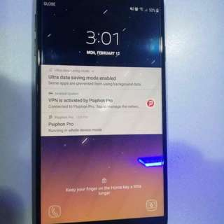 Samsung j7 pro FOR SWAP!!!