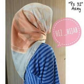 Maxmara hijab