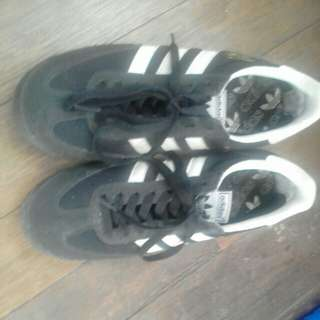 Sneakers (adidas for men)  good condition