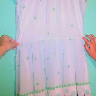 Dress kalung