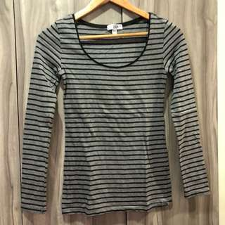 Cotton On stretch long sleeves top