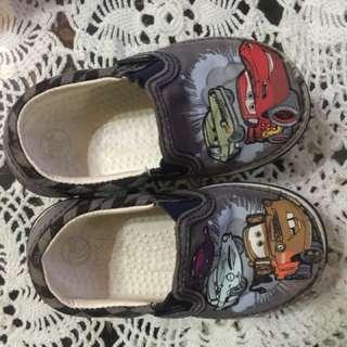 CROCS cars sneakers