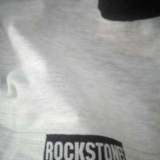 T-SHIRTS the rock stone