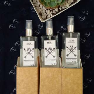 Branded Inspired Scents