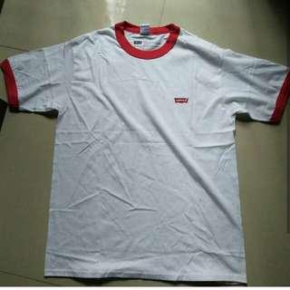Tshirt Levis Original made in Bangladesh Vintage