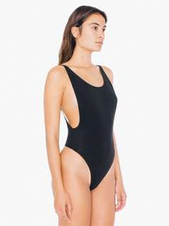 AA Low Back Bodysuit