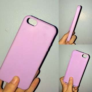 Iphone5s Pastel Violet Case