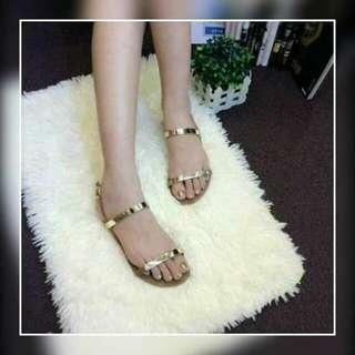 Comfy Flat Sandals