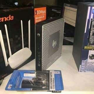 Piso wifi vendo machine