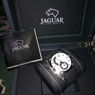 Jam Tangan JAGUAR J678/1 Special Edition