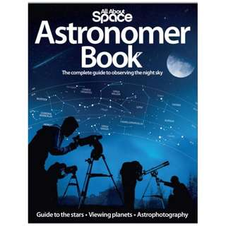 Ebook All About Space Astronomer Book