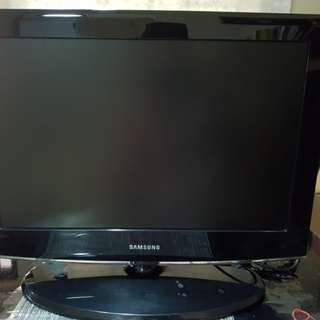 Samsung 22 inch tv monitor