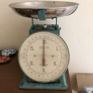Weighing Scale 30kg