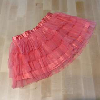 Tutu Skirt (24M)