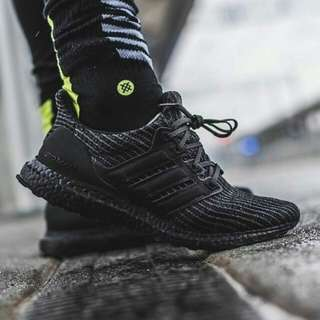 Adidas Ultra Boost 4