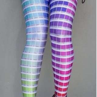 Blackmilk tights