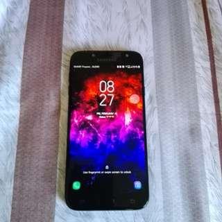 Samsung J7 Pro: For sale or Swap sa Vivo V7 or V7+