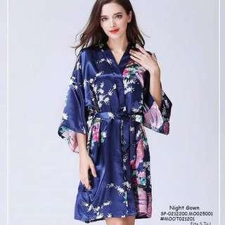 Night gown fits S-L