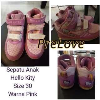 Hellokity shoes