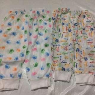 REPRICED Baby Pajamas (Unisex)