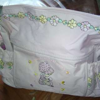Baby bag for girls