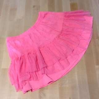 Tutu Skirt (6Y)