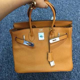 HERMES, Authentic quality