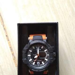 Digitec DG 20787 Sport Watch
