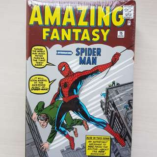 The Amazing Spiderman - Volume 1