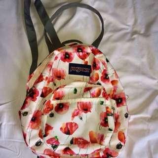 Original Jansport Half Pint Backpack