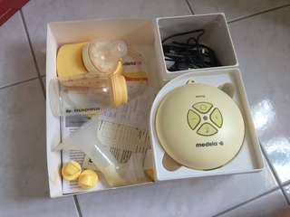 Medela Swing Single Breastpump