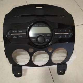 Audio Mobil Mazda 2 HB Original