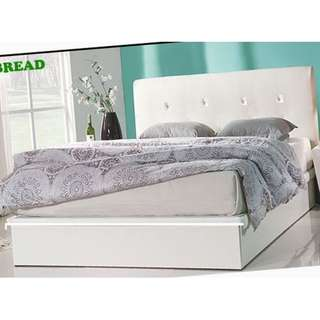 Bread Bed Frame