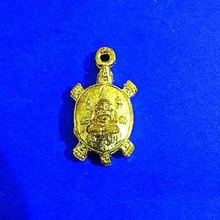 ✨Phra Sangkachai Phaya Taoren amulet Be 2560