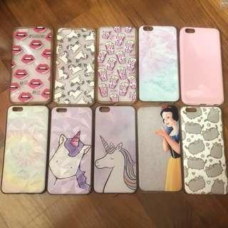 IPhone 6 Plus cute phone cover casing