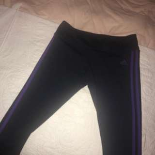 Addidas 3/4 tights