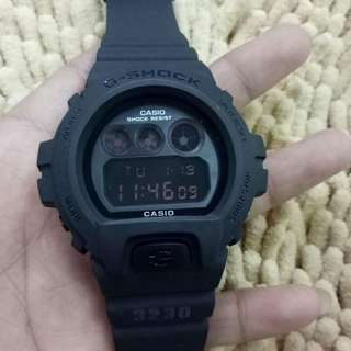 "Casio Gshock DW - 6900 ""EOM Japan"""