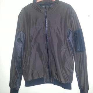 Zara Youth Bomber Jacket